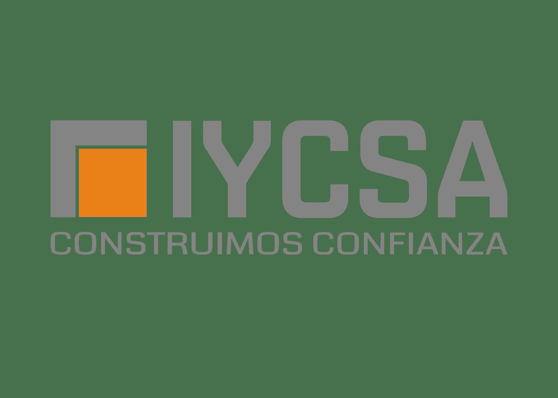IYCSA   Construimos confianza