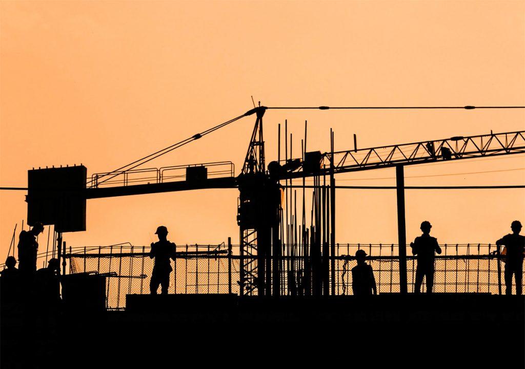 recuperación construcción